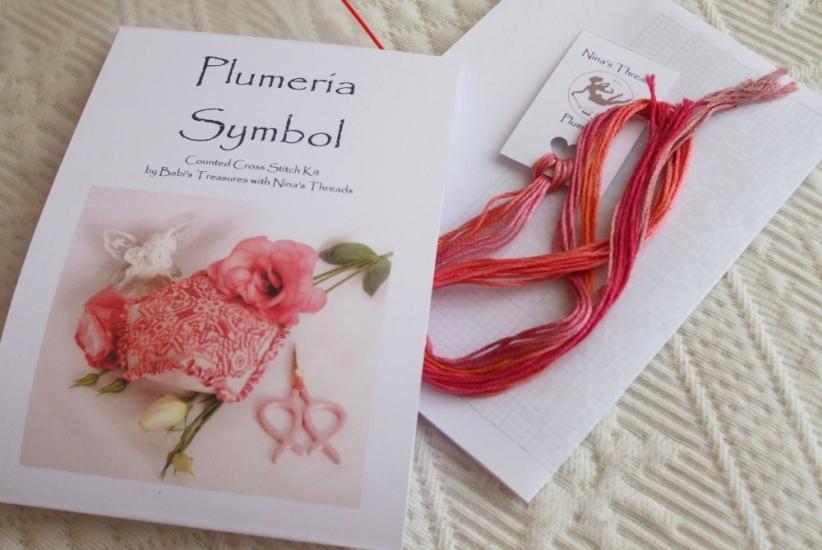 Plumeria Symbol