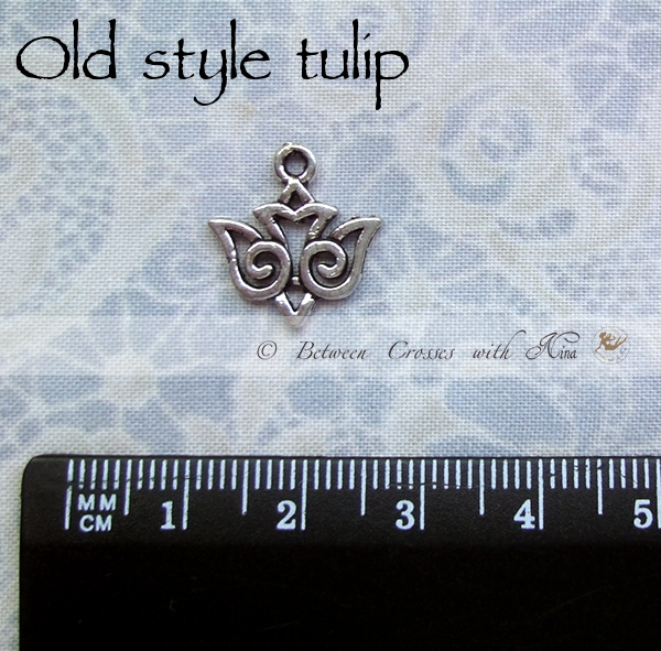 Old style tulip